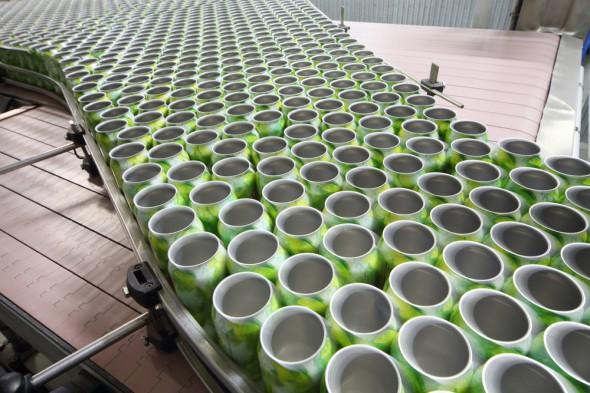 MES-System für die Automatisierung der Fertigung. Software Lotse.