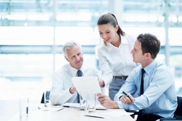 Ein ERP-Modul sorgt für optimale Prozesse
