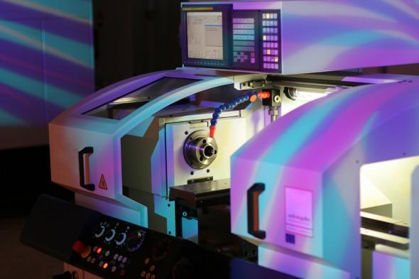 Ein ERP-System für den Maschinenbau optimiert die interne Zusammenarbeit