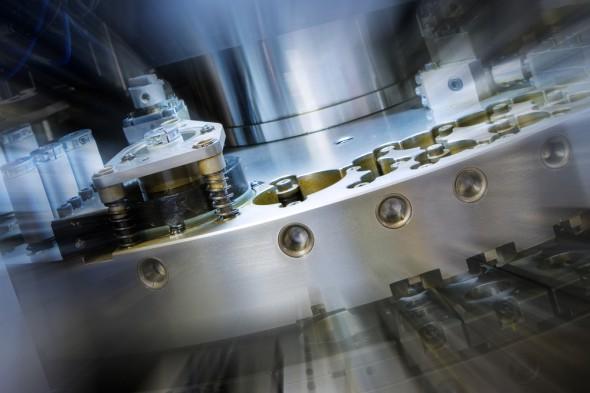 ERP-Software-im-Maschinenbau optimiert die Zusammenarbeit