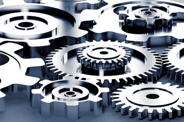ERP-Software im Maschinenbau optimiert die Zusammenarbeit