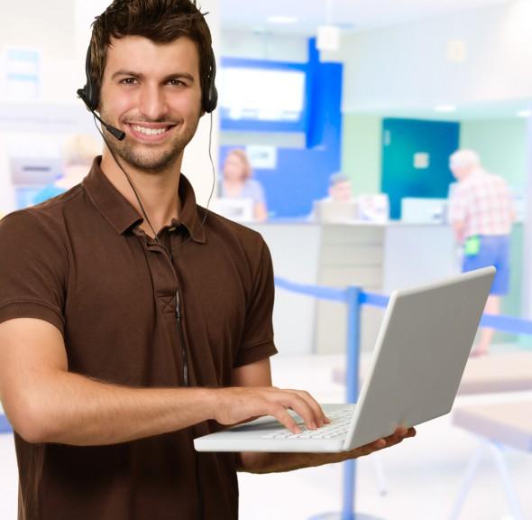 Präzise Planung der Fertigung mit einer MES-Software