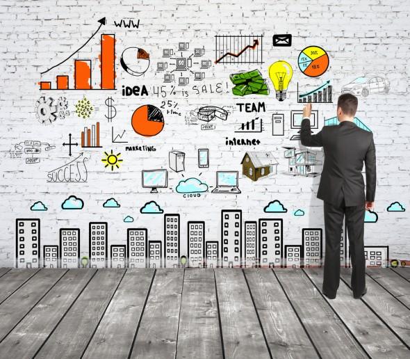 Eine ERP-Suite erleichtert wirkungsvoll die Aufbereitung von Kennzahlen für das Unternehmen