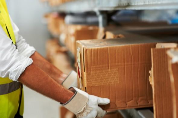 Navision Software ist ein effizientes ERP für die Materialwirtschaft