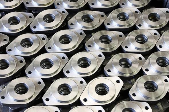 ERP Metallverarbeiter