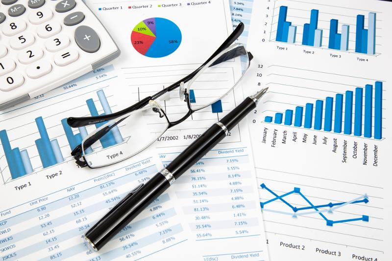 ERP Finanzbuchhaltung integriert