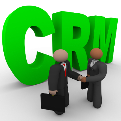 CRM Neukundengewinnung